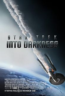 Star Trek- Into Darkness