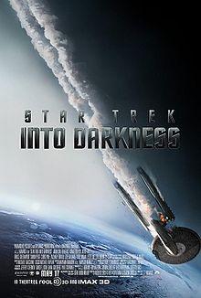 Star Trek- Into Darkness