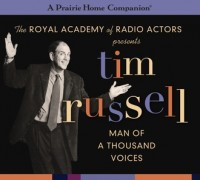 Tim Russell: Man of a Thousand Voices