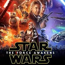 """Star Wars: The Force Awakens"", The Force is With It!"