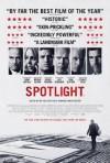 Spotight Poster